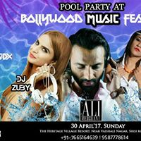 Bollywood Music Festival