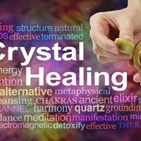 Create your very own healing crystal elixer