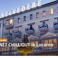 Swonet CHILL OUT in Locarno