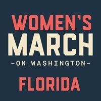 Women's March Florida-Florida Keys Chapter