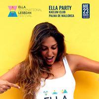 ELLA PARTY