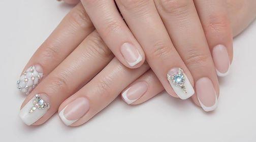 Curso Decoracin de Uas (Nail Art)