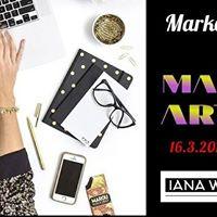 Marketing Pentru Makeup Artisti