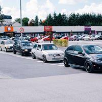 Opel Belgique Party 5