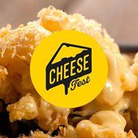 CheeseFest Manchester