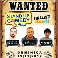 Stand Up Comedy Part II 3 in 1