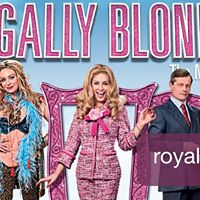 Legally Blonde (Direct form the West End)