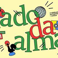 Fado da Alma A celebration of Portuguese music culture &amp food