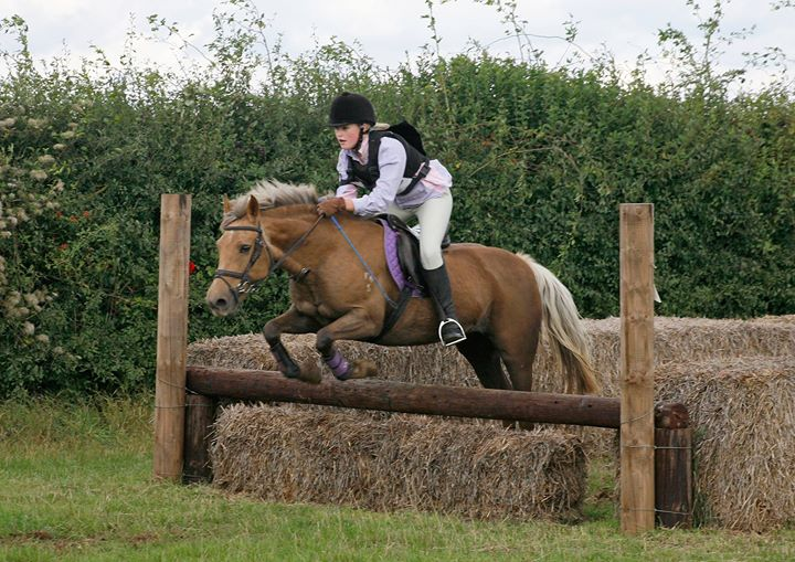 Clear Round Cross Country