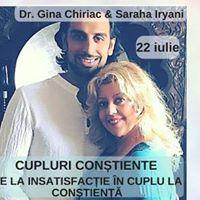 Cupluri contiente - Conscious Couples