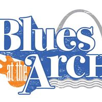Blues at the Arch 818
