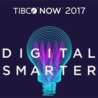 TIBCO NOW 2017