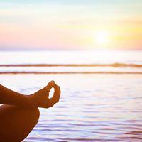 Open Meditation Night