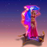 Upis na orijetnalni (trbuni) ples- ZEMUN