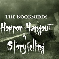 The Booknerds Horror Hangout and Storytelling