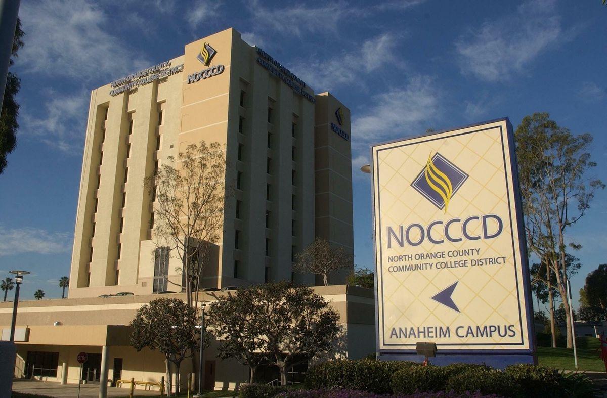 NOCCCD 2019 Hire Me Workshop and Job Fair