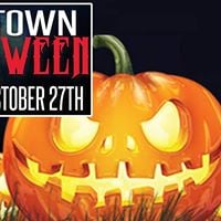 Midtown Halloween Block Party Friday Oct 27th