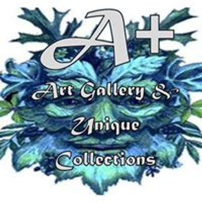 A+ Art Gallery & Unique Collections