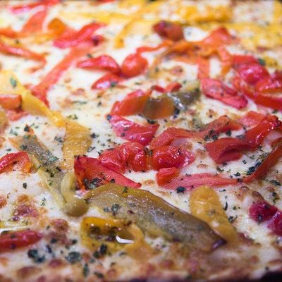 PizzaPizza Pizza with Sofia