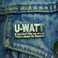 U-Watt
