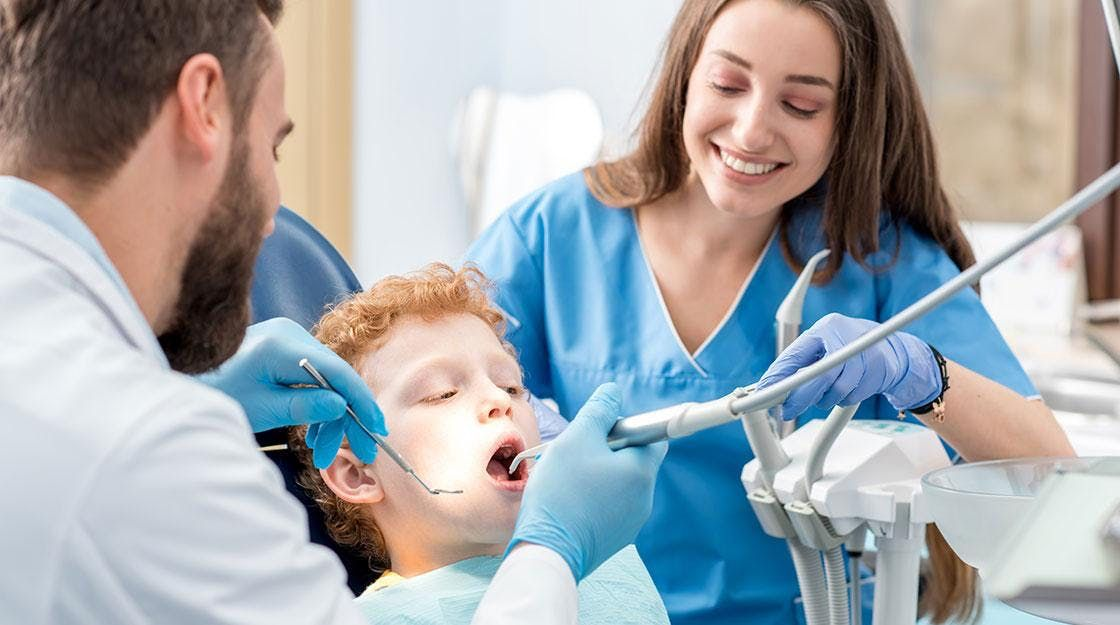 Texas Registration Dental Assistant Course | Dallas