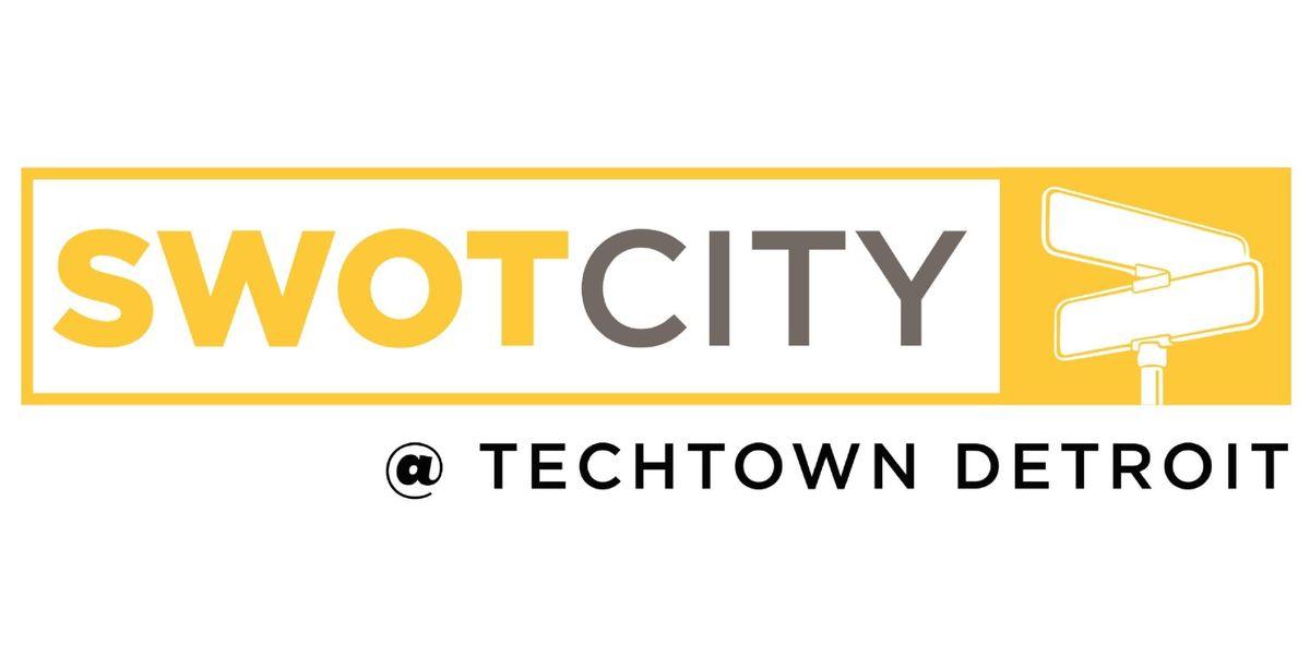 2019 SWOT City Open Office Hours Grandmont Rosedale