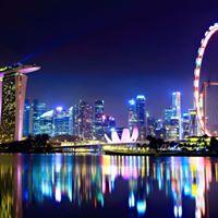 Singapore Stopover 2018