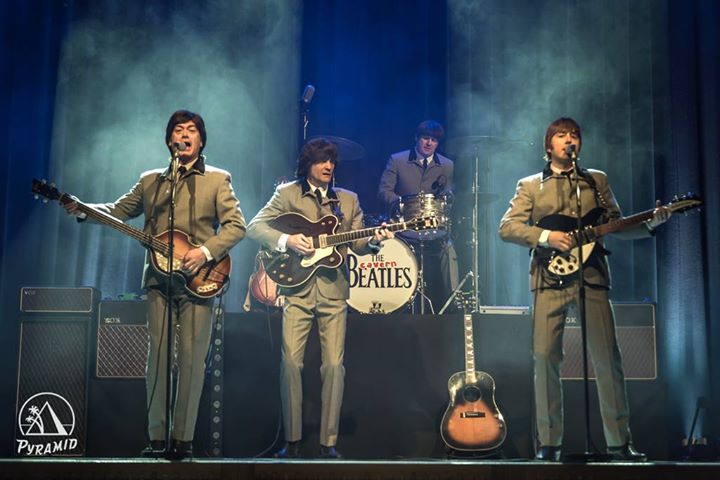 The Cavern Beatles Show