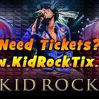 Kid Rock at Ford Center in Evansville IN