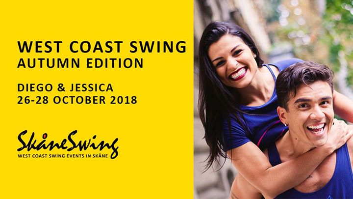 SkneSwing Autumn Edition with Diego & Jessica