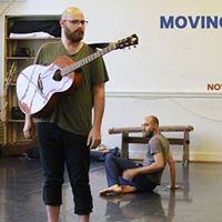 Moving INTO Performance Movement and Music Workshop