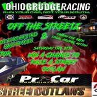 Off the Streetz 2 with Monza &amp Dominator of Street Outlaws