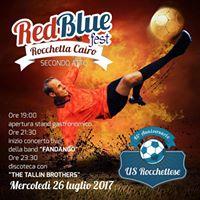 RED BLUE FEST   PT.2