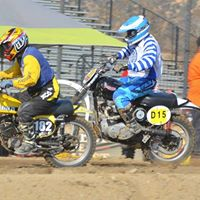 TT Scrambles Championship Series Rnd 5