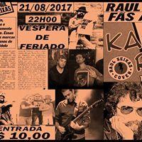Karika Rocha - Toca Raul