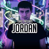 Toast presents Jordan  50 bar tab up for grabs