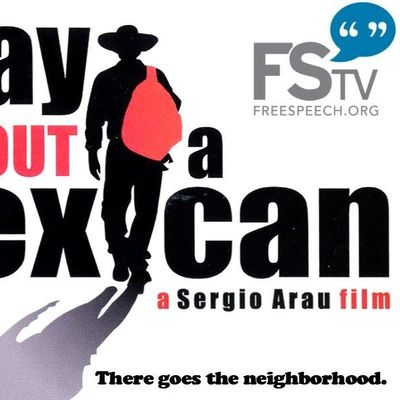 a day without a mexican free movie