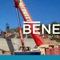 Prevailing Wage Seminar hosted by Beneco