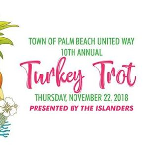 10th Annual Palm Beach Turkey Trot