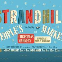SPM Christmas Markets Launch Night