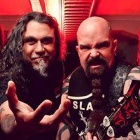 Slayer  Penticton British Columbia