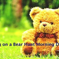 Going on a Bear Hunt Drop-in Morning