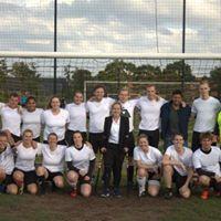 Leeuwarder Studentenkampioenschappen Veldvoetbal 2018