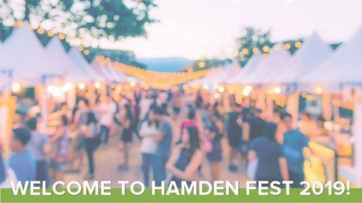 Hamden Fest