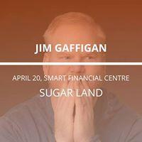 Jim Gaffigan in Sugar Land