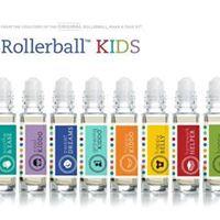 Young Living Rollerball Series - Kids Make &amp Take Workshop