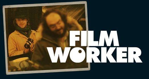 Filmworker  Barry Lyndon  Full Metal Jacket  Eyes Wide Shut