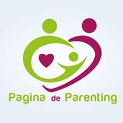 Pagina de Parenting