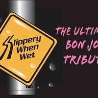 Slippery When Wet (1 Bon Jovi Tribute Band In The USA)