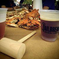 Jailbreak Crab Feast